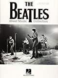The Beatles Sheet Music Collection (PVG) (PIANO, VOIX, GU)