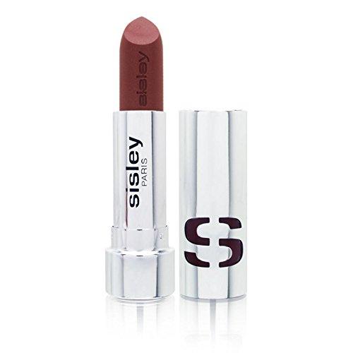 Sisley Phyto-Lip Shine 04 Sheer rosewood unisex, ultraleuchtender Lippenstift 3,4 g, 1er Pack (1 x 0.036 kg)