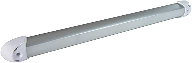 "Lumitec 101283 RGBW Spectrum Rail Light, 12"""