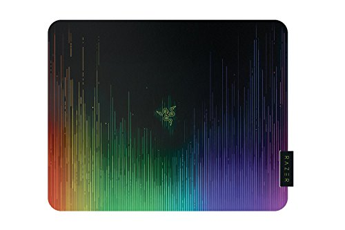 Razer Sphex V2 Mini Gaming Mouse Pad: Ultra-Thin Form Factor - Optimized Gaming Surface - Polycarbonate Finish