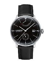 Junkers Herren-Armbanduhr Bauhaus 60602