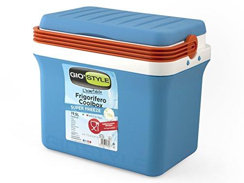 Gio Stile 9315 Style Fiesta Frigo Termico, Blu
