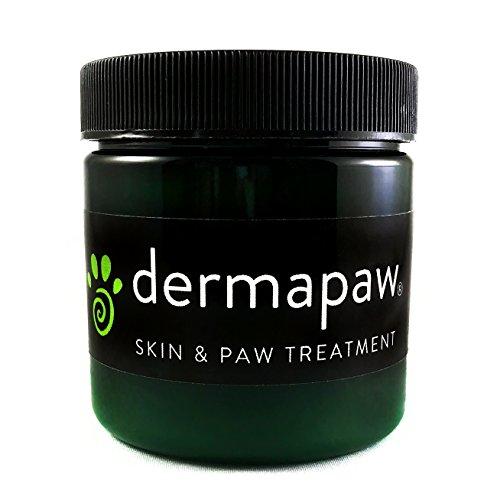 Dermapaw Skin & Paw Treatment for Dogs 4.7 oz