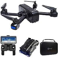 Contixo F22 RC Foldable Quadcopter Drone with Camera