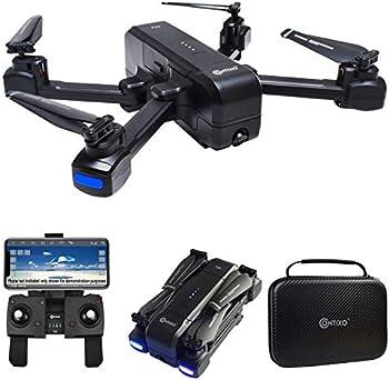 Contixo F22 RC Foldable Quadcopter Drone