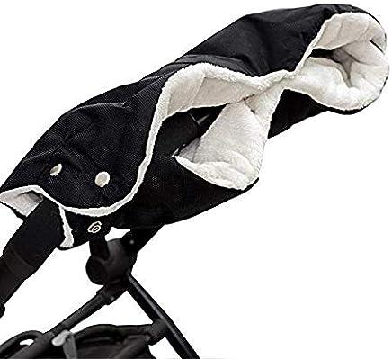 Amazon.es: manoplas carrito bebe