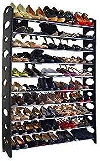 Best stainless steel shoe rack online Reviews