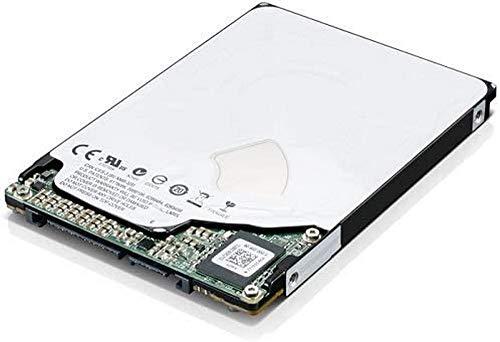 Lenovo - Disque dur - 1 To - 2.5' - SATA 6Gb/s - 7200 tours/min - pour ThinkBook 14, 14 G2 ARE, 15, ThinkCentre M72X, M75, M820, M90, M920, V50a-22, V50a-24