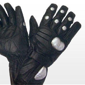 CHEYENNE Motorradhandschuhe Handschuhe Bikerhandschuhe MT-516 M
