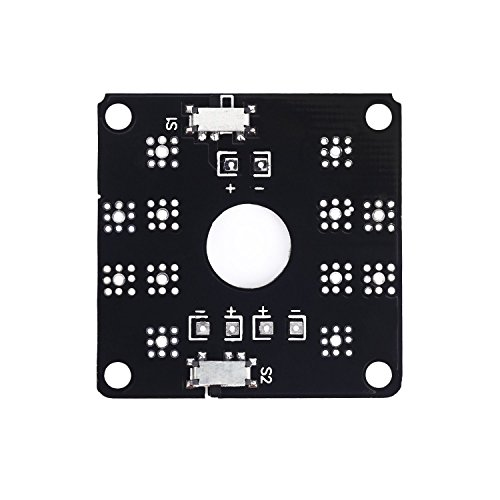 YKS CC3D Flight Controller Mini Power Distribution Board PCB for 250 Racing Quadcopter