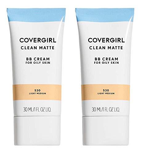 Missha Bb Cream marca COVERGIRL