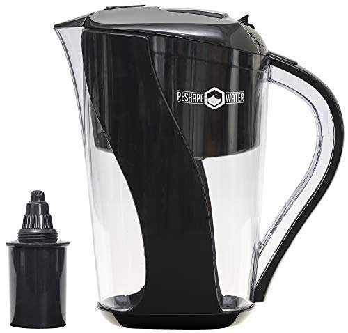 Product Image of the Reshape Water Pitcher