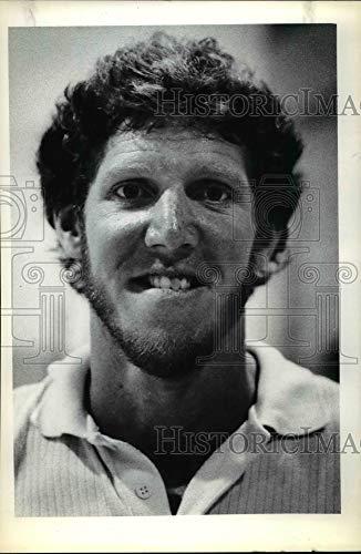 Historic Images Orc08504 Bill Walton - Cortapastas de Prensa (1980)