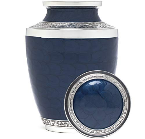 Eternal Harmony Cremation Urn for Human Ashes