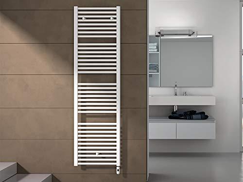 Irsap Ares calefactor de baño eléctrico EIS058I01IR01NNN