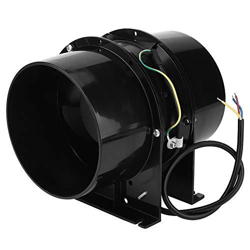 ventilador en linea 200 fabricante Qiterr