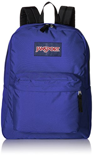 JanSport, zaino Superbreak , Violet Purple