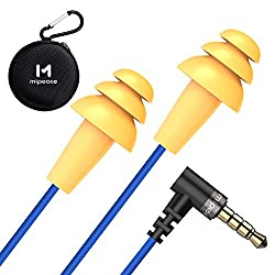 top rated Work Headphones, Pipeace Safety Hearing Protection Industrial Earplugs OSHA Approved Headphones… 2021