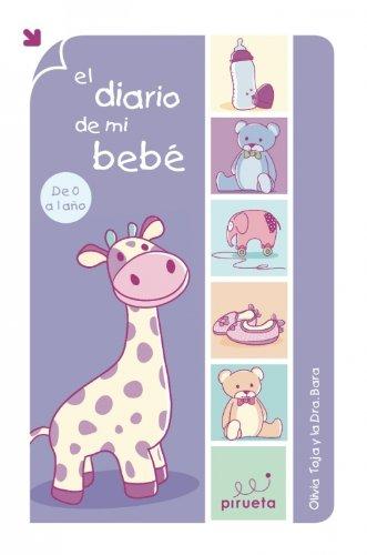 Diario De Mi Bebe,El (Cuentos)