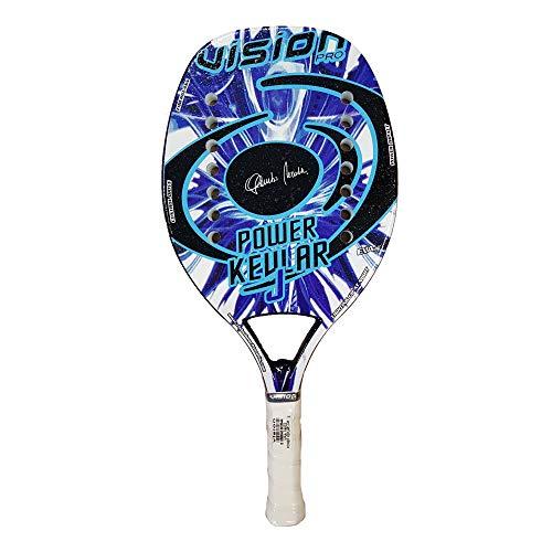 Vision Racchetta Beach Tennis Racket Power Kevlar Junior 2020
