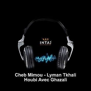 Lyman Tkhali Houbi