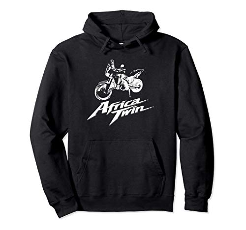 Africa Twin Enduro Pullover Hoodie