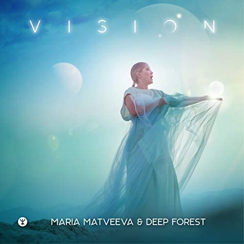 Maria Matveeva & Deep Forest feat. Saidash Mongush