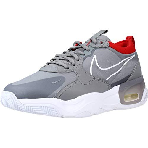 Nike Calzado Deportivo SKYVE MAX para Hombre Gris 44 EU