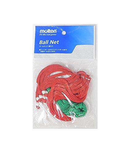 Molten BND-IT Ballnetz, Rot, 1
