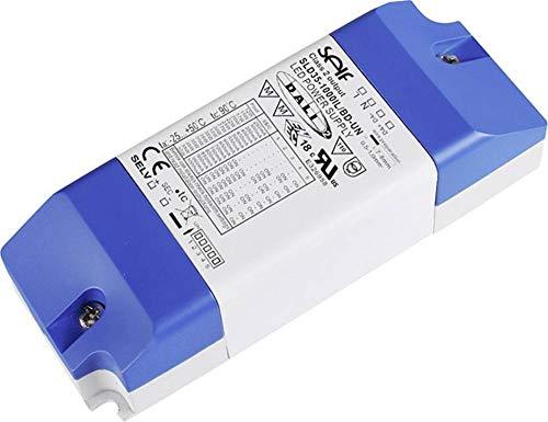 Self Electronics SLD35-1000ILD-UN LED-driver constante stroom 35W 250-1000mA 8-42V/DC dimmer