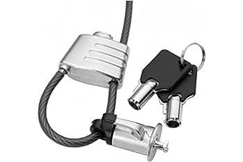 Antivol Simple a Clé + câble