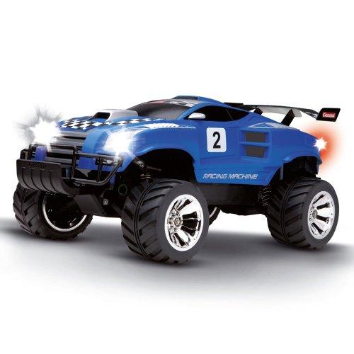 Carrera RC 370120009 - Carrera Racing Machine, blau