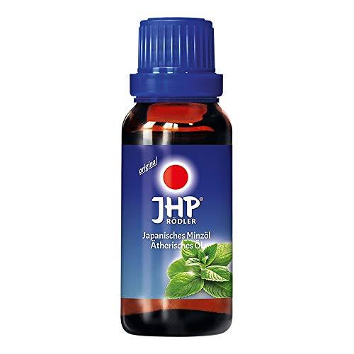 JHP R�dler Japanisches Minz�l �therisches �l, 30 ml