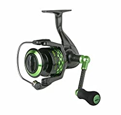 best lightweight spinning reel