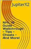 NHL 19 Guide - Walkthrough - Tips - Cheats - And More! (English Edition)