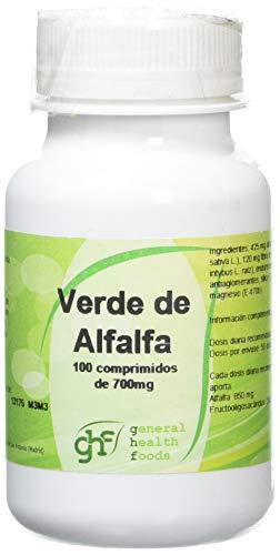 GHF Verde de alfalfa, 100...