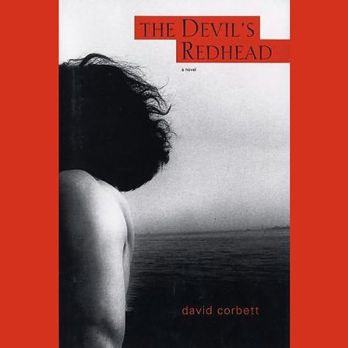 The Devil's Redhead audiobook cover art