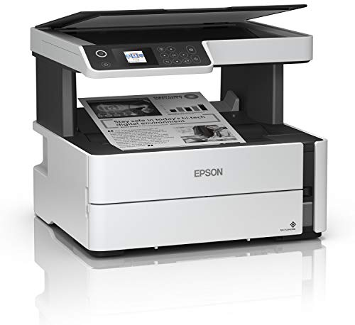 Epson EcoTank M2170 Multifunktionsgerät – Tintenstrahldrucker – A4, 39 ppm, Mono