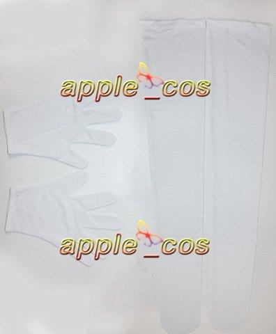 『【apple_cos】ラブライブ! School idol project 綺羅ツバサ Shocking Party コスプレ衣装 女性M』のトップ画像