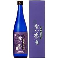 山元酒造 紫の炎ロマン 芋焼酎 25度 720ml