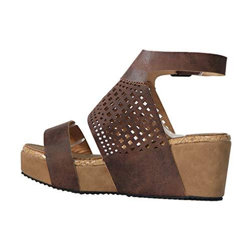 letter54 On Schuhe Damen Schuhe Damen Sneaker Sportschuhe Laufschuhe Damen Plateau Schuhe Damen 90Er 42 EU Braun Plateau Hohe Schuhe Damen Elegante Schuhe Jungen 33
