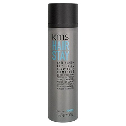 KMS Hair Stay Anti-Humidity Seal Spray 4.1oz