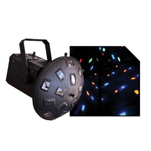 EMB PRO EL601 MULTI-COLOR LED DJ LIGHTS