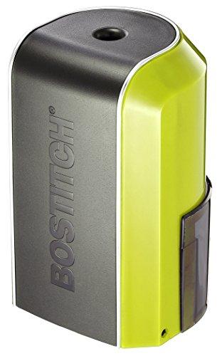 Bostitch Vertical Electric Pencil Sharpener, Green (EPS5V-Green)
