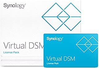 Best virtual machine manager synology Reviews