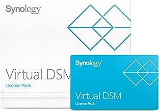 Synology Virtual DSM License, 1 Pack
