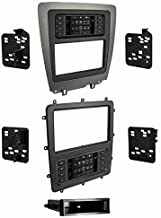 SCOSCHE ITCFD01B 2010-2014 Ford Mustang Integrated Touchscreen Control ITC 2.0 Solution Dash Kit Big 5 Electronics