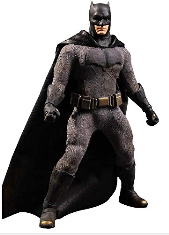 Batman v Superman-Dawn of Justice-Bild 1 12 Batman 15 cm