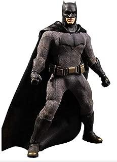 Mezco DC Batman v Superman: Dawn of Justice One:12 Collective Batman Action Figure