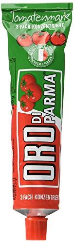 ORO di Parma Tomatenmark, 200 g Tube